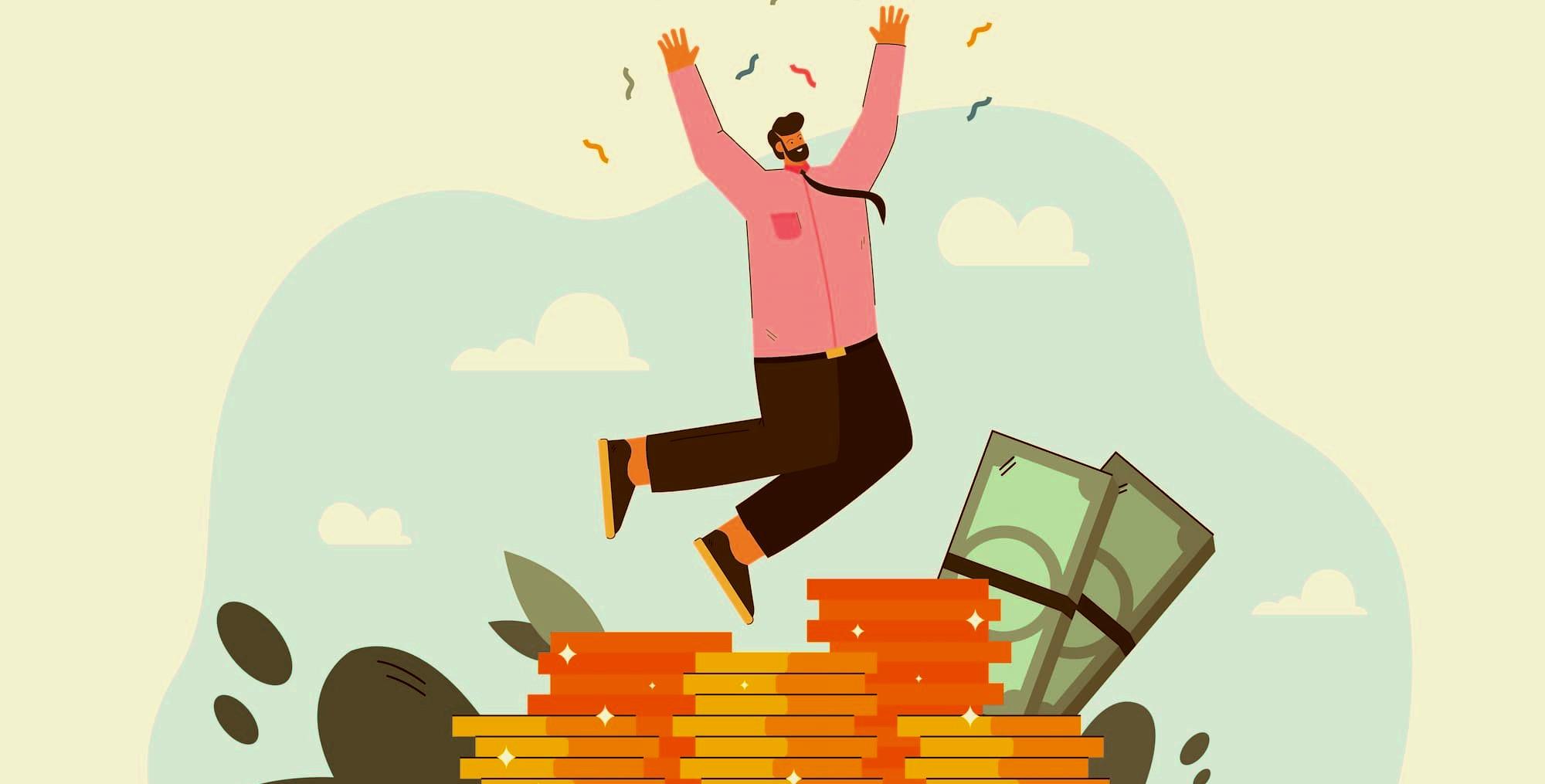 5 Adımda Girişimciler için Yatırım Alma Stratejisi